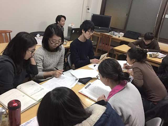 やどかり日本語教室